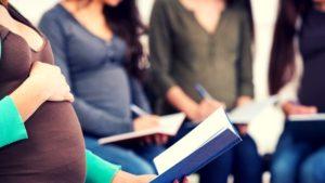 pregnancy-and-motherhood