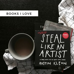 Books I Love | Tracie Braylock