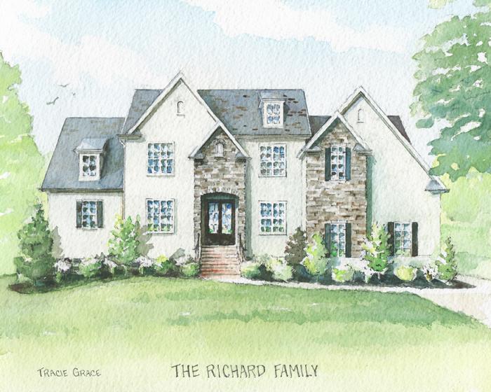 The Richard Family
