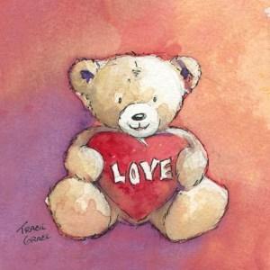 Teddy Bear Card (web)