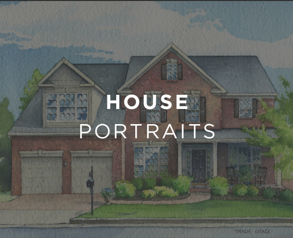 house-portraits