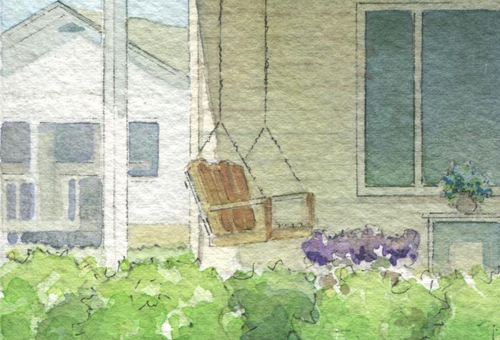 Mom-mom's Home (Thumbnail 2)