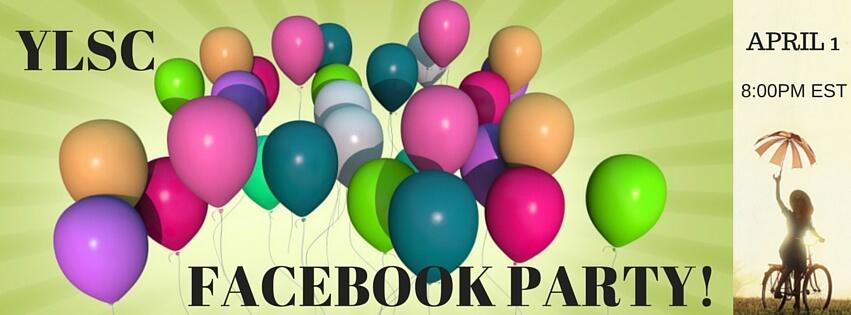 YLSC FACEBOOK PARTY! (1)