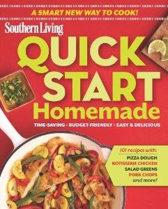 Quick Start Cookbook