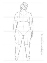 templates figure template body drawing models figures bodies plus sketch sketches costume drawings illustration carolyn illustrations dresses