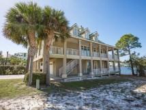 bayou beach house orange