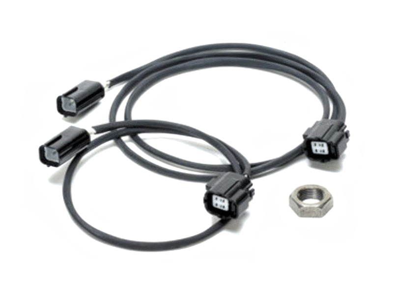 Racing Beat Miata Race Header Wiring Kit for 99-00 Miata