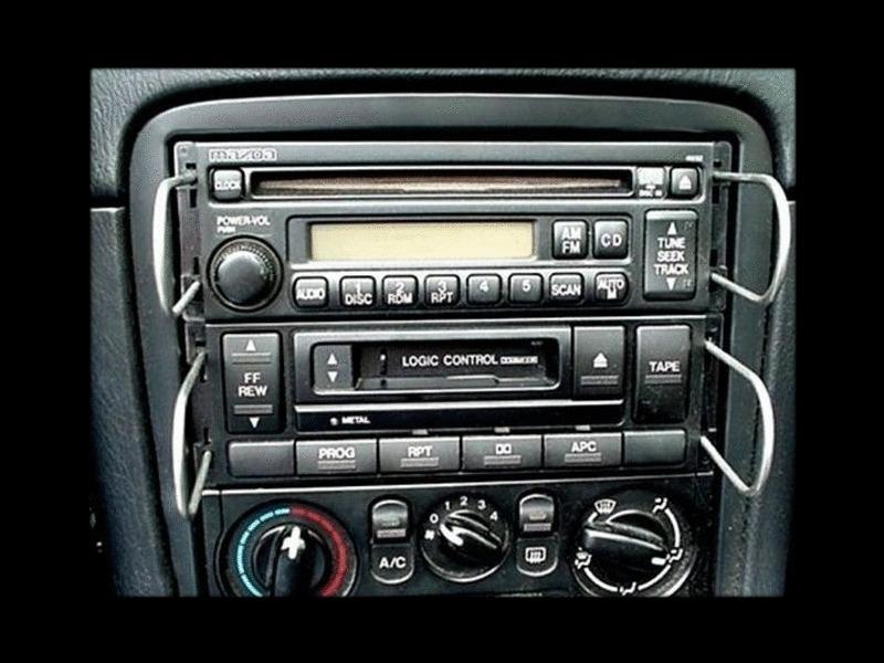 Car Fuel Gauge Wiring Diagram Tdr Radio Removal Tool For 96 05 Miata