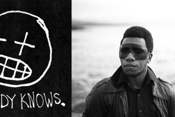 Willis Earl Beal - Nobody Knows
