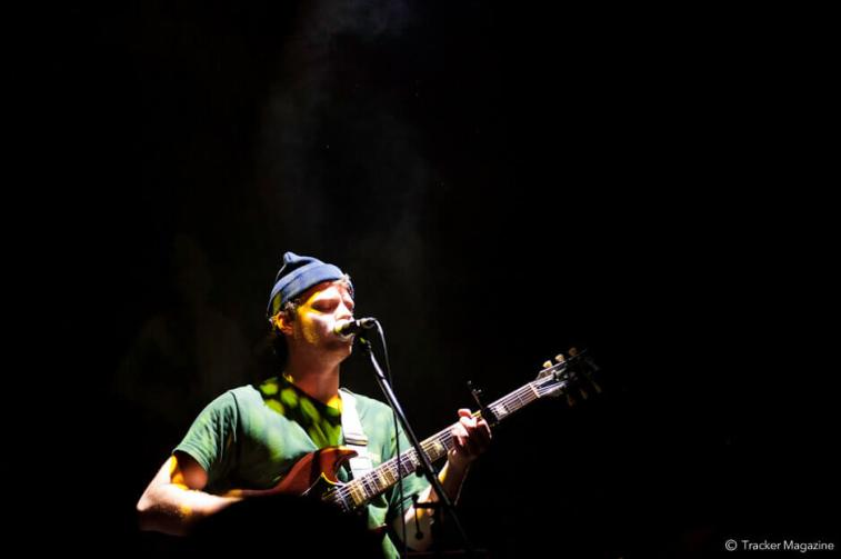Mac DeMarco @ Musicbox