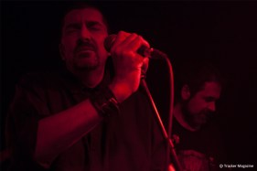 Pop Dell'Arte @ Sabotage Rock Club