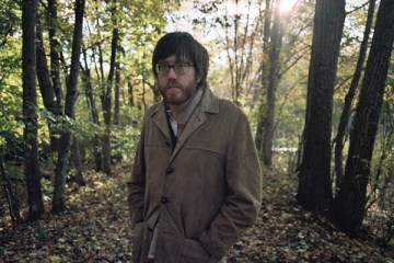 Okkervil River by Fionn Reilly