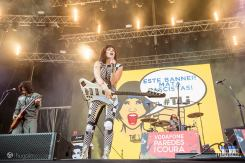 The Last Internationale @Vodafone Paredes de Coura 2016