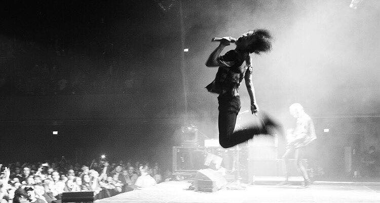 Cage The Elephant by Ira Chernova