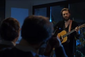 Father John Misty @ La Blogothèque