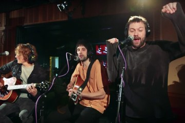 Kasabian Insane In The Brain Cypress Hill