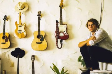 Kevin Morby City Music