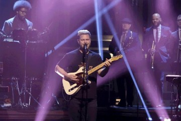 alt-J - In Cold Blood (The Tonight Show Starring Jimmy Fallon)