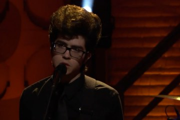 Car Seat Headrest Conan