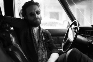 Father John Misty Leaving LA