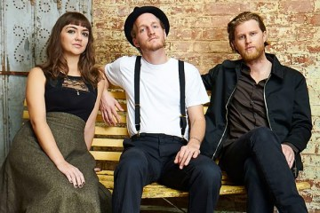 The Lumineers The Ballad Of Cleopatra