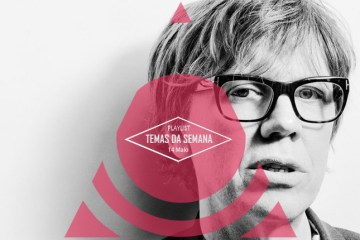 thurston moore playlist may