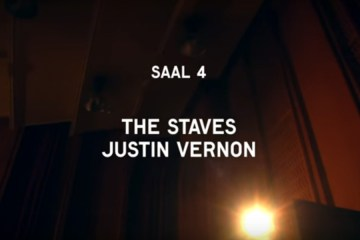 The Staves Justin Vernon