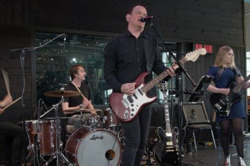 The Wedding Present KEXP