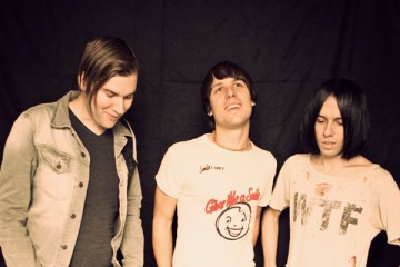 The Cribs In Your Place