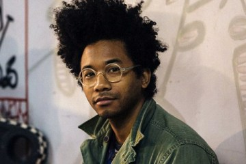 Toro Y Moi Girl Like You