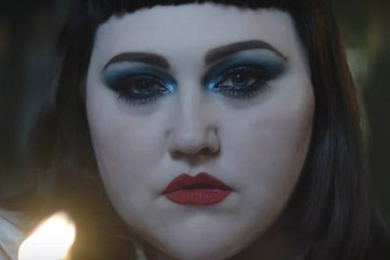 Beth Ditto In And Out