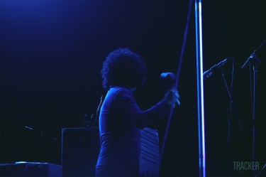 At The Drive-In @ Vodafone Paredes de Coura 2017
