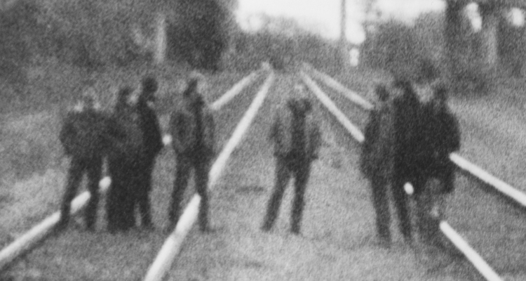 Godspeed You Black Emperor - Undoing A Luciferian Tower