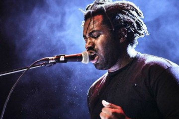 Sampha Everything Is Recorded