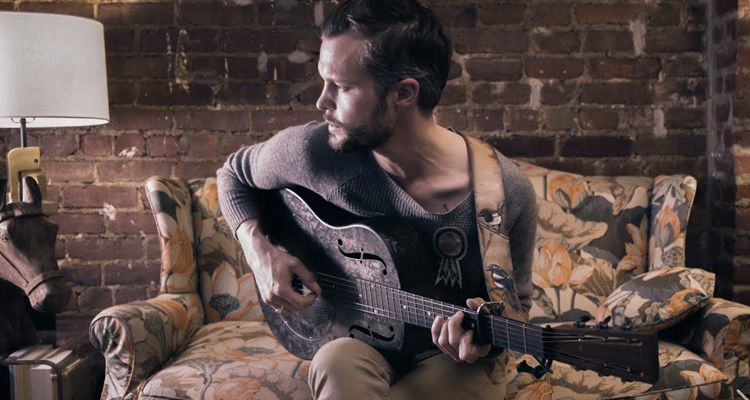 The Tallest Man On Earth In Little Fires