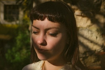 Angel Olsen by Vera Marmelo