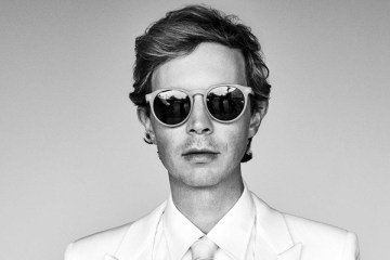 Beck Up All Night