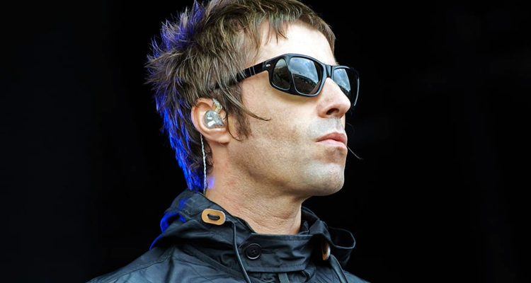 Liam Gallagher Bold