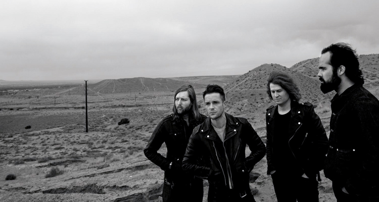 The Killers Some Kind Of Love