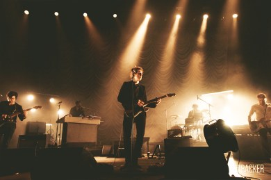 Spoon @ Coliseu do Porto