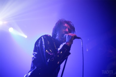The Horrors @ Lisboa Ao Vivo