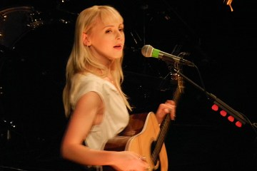 Laura Marling - A Hard Rain's A Gonna Fall (Bob Dylan cover)