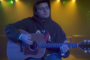 Mac DeMarco Cardinal Sessions