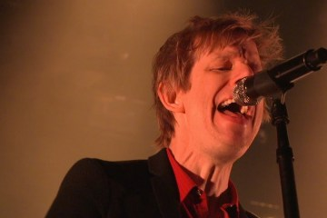 Spoon Pitchfork Live