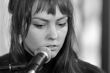 Angel Olsen Strombo House