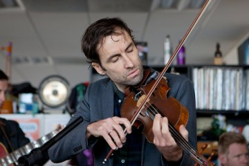 Andrew Bird Distant Stations