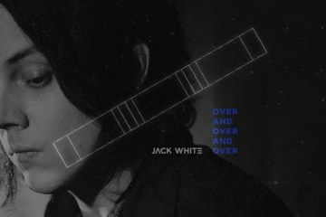 Jack White - Over and Over and Over (Audio)