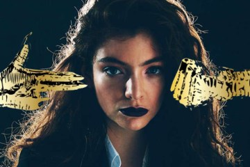 Lorde The Jewels