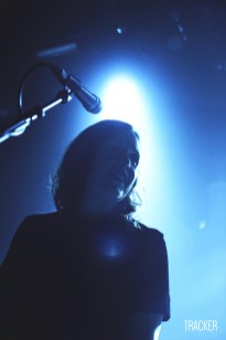 Slowdive @ Hard Club
