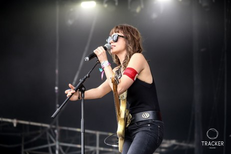 The Last Internationale @ NOS ALIVE 2018